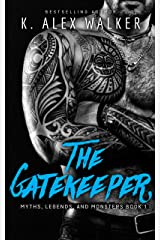 The Gatekeeper: A Multicultural/Interracial Polynesian God Paranormal Romance (Myths, Legends, and Monsters Book 1) Kindle Edition