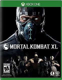 Mortal Kombat XL Xbox One (Xbox One)
