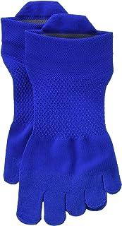 [シースリーフィット] 靴下 五本指 ショートソックス スポーツソックス ユニセックス 土踏まず 足裏サポート