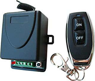 4PRO WC433-21 Generator Wireless Remote Control Set