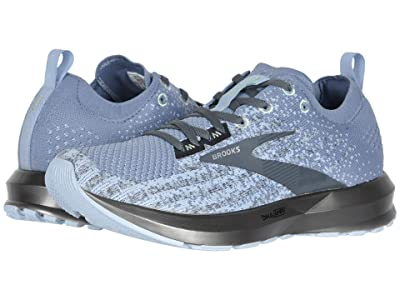 Brooks Levitate 3 (Kentucky Blue/Mint/Grey) Women