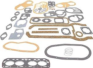 Motortas compleet Renault 4 PS, Juva4, Dolphine, Floride, Ondine