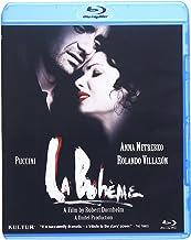 Puccini: La Bohème - The Film [Blu-ray]