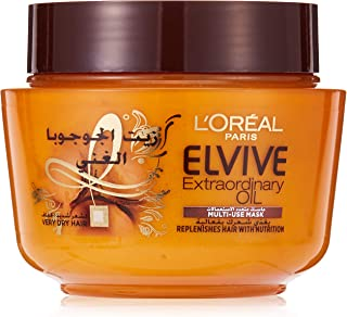 Elvive extraordinary oil mask 300ml