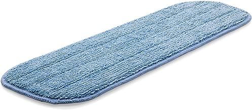 E-Cloth Deep Clean Mop Head, Microfiber Damp Mop Head