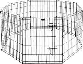 Exercise Playpen for Dogs