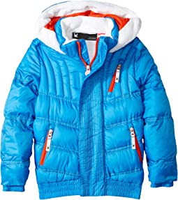Bitsy Sybil Puffy Jacket (Toddler/Little Kids/Big Kids)