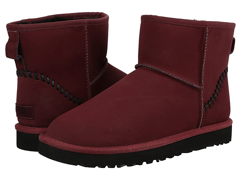 UGG Classic Mini Deco (Cordovan) Men