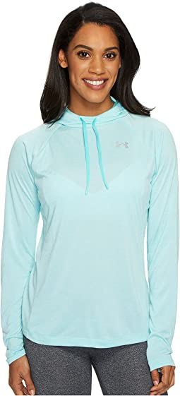 Under Armour - Tech Long Sleeve Twist Hoodie
