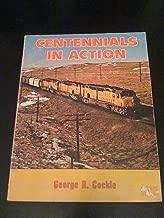 Centennials in Action, Union Pacific's DDA40X Locomotives