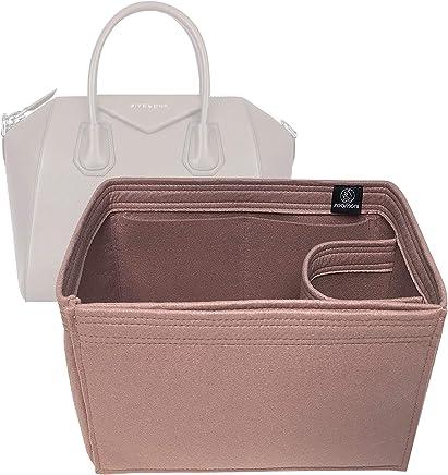 1fd7ad36ee Zoomoni Givenchy Antigona (Small) Purse Organizer Insert - Premium Felt ( Handmade/14