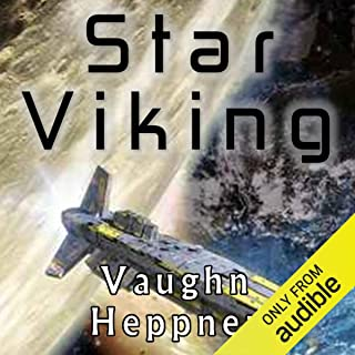 Star Viking: Extinction Wars, Book 3