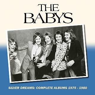 Silver Dreams: Complete Albums 1985-1990