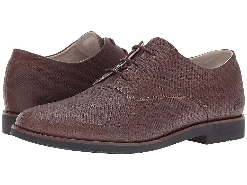 d68dda646  224.95 More Details · Lacoste Crosley Prem 316 2 (Brown) Men s Shoes