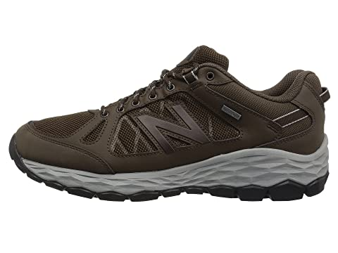 GreyTeam Away Grey Balance New Walking Chocolate Brown MW1350W1 Away Magnet Team ngqH0