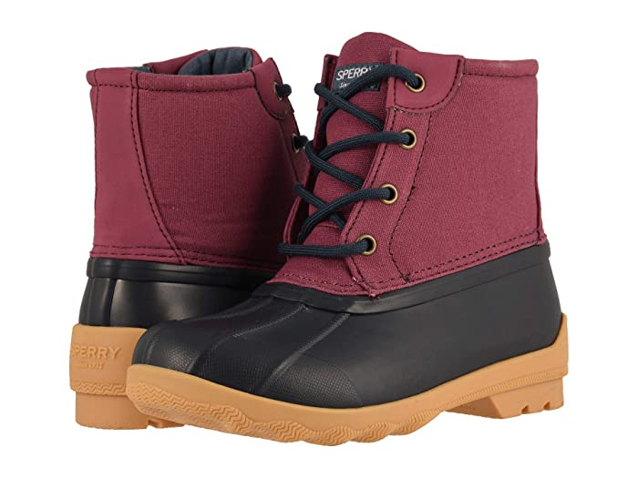 Sperry Kids Port Boot (Little Kid/Big Kid)