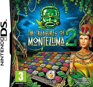 Treasures of Montezuma 2 (Nintendo DS)