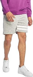 Jack Jones Men's Axelsen Sweat Short 2XL Grey