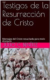 Testigos de la Resurrección de Cristo: Mensajes del Cristo resucitado para todo discípulo (Comentarios nº 45) (Spanish Edition)