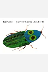The Very Clumsy Click Beetle Kindle Edition