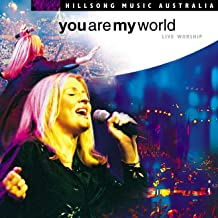 Best hillsong you are my world Reviews