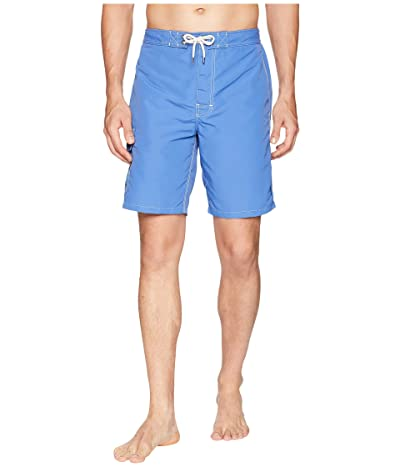 Polo Ralph Lauren Kailua Swim Trunks (Bright Blue) Men