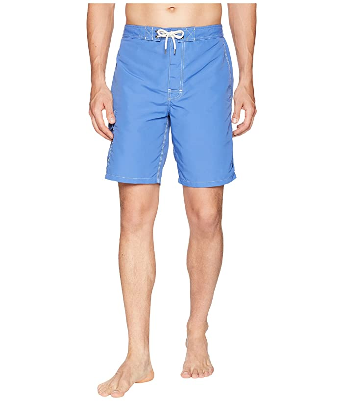 71129c0e88 Polo Ralph Lauren Kailua Swim Trunks at Zappos.com