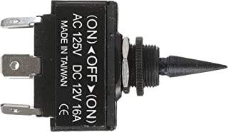 Seachoice 12031 3-Position Toggle Switch – Momentary On/Off/Momentary On