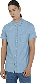 Lee Cooper Men 3203031 MO12 Shirts