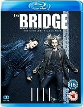 The Bridge Season 4 [Blu-ray]
