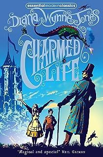 Charmed Life (The Chrestomanci Series, Book 1) (English Edition)