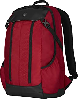 Altmont Original Slimline Laptop Backpack Red