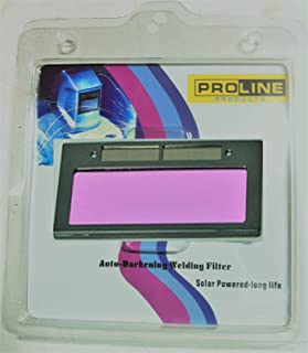Proline Products DIN#9 Size 4-1/4