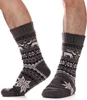 fluffy socks mens