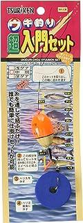 釣研 ウキ釣り超入門セット 中層