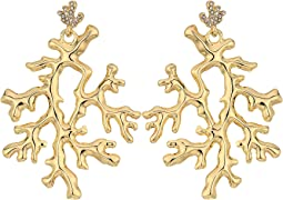 Lilly Pulitzer - Coral Reef Earrings