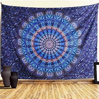 Best cheap hippie tapestries Reviews