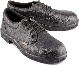 Wild Bull Safety Shoes for Men Black Power