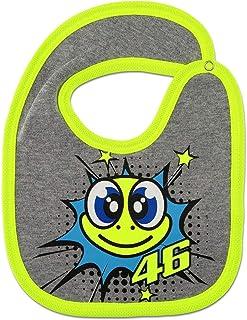 Vr46 Valentino Rossi Bebés Turtle Pop Art Diseño - Gris