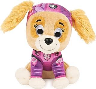 "GUND PAW Patrol: The Movie Skye Stuffed Animal Plush Dog, 6"""