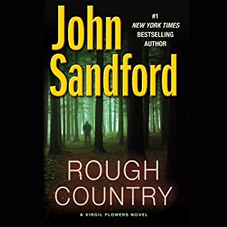 Rough Country: A Virgil Flowers Novel