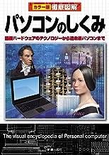 表紙: 徹底図解 パソコンのしくみ 改訂版-最新ハードウェアのテクノロジーから近未来パソコンまで | トリプルウイン