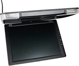 "14"" TFT Roof Mount Monitor – LCD Type, 12V Power Supply, Dual Video & L/R.."