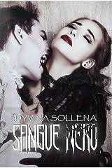 Sangue Nero (Italian Edition) Format Kindle