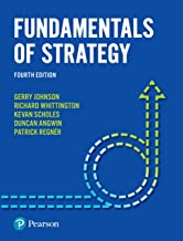 Fundamentals of Strategy (English Edition)
