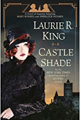 Castle Shade: A novel of suspense featuring Mary Russell and Sherlock Holmes Kindle Edition