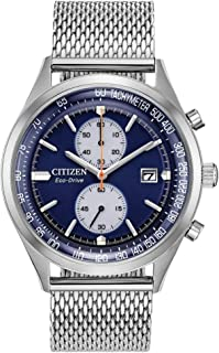 Citizen Watches Men's CA7020-58L Chandler