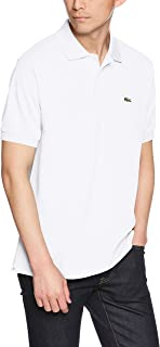 [ラコステ] ポロシャツ [公式] 『L.12.12』定番半袖ポロシャツ メンズ L1212AL