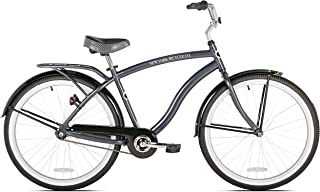New York Bicycle Co. CRM-1 Men's 26