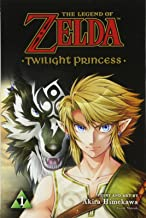 Download Book The Legend of Zelda: Twilight Princess, Vol. 1 (1) PDF